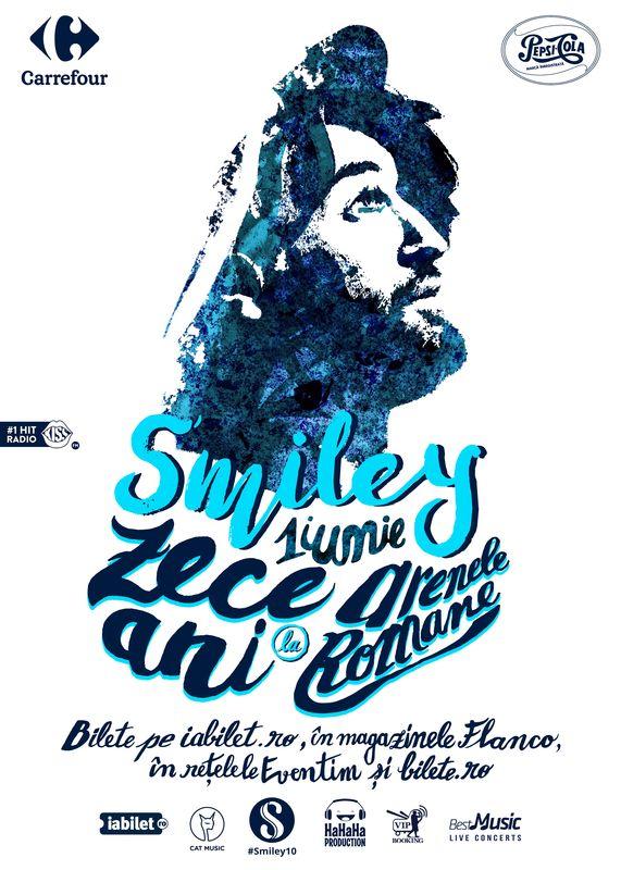 smiley-10-concert